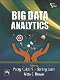 img - for Big Data Analytics book / textbook / text book