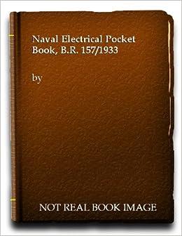 Electrical Pocket Book