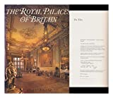 Royal Palaces of Britain, Outlet Book Company Staff and Random House Value Publishing Staff, 0517545543