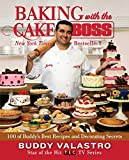 Best Cake Decorating Books - Baking with the Cake Boss: 100 of Buddy's Review