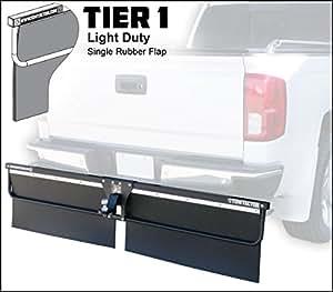 Towtector Tier 1 Mud Flap 27820 T1 Light Duty Single