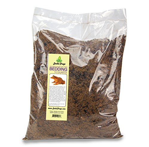 Josh's Frogs Solomon Island Leaf Frog Substrate (10 quart) by Josh's Frogs