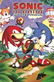 Sonic the Hedgehog Archives, Vol. 4