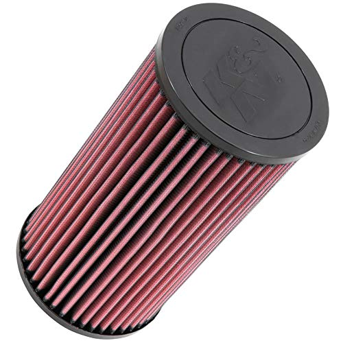 K&N PL-1014-1DK Black Drycharger Filter Wrap - For Your K&N PL-1014 - Replacement 1014