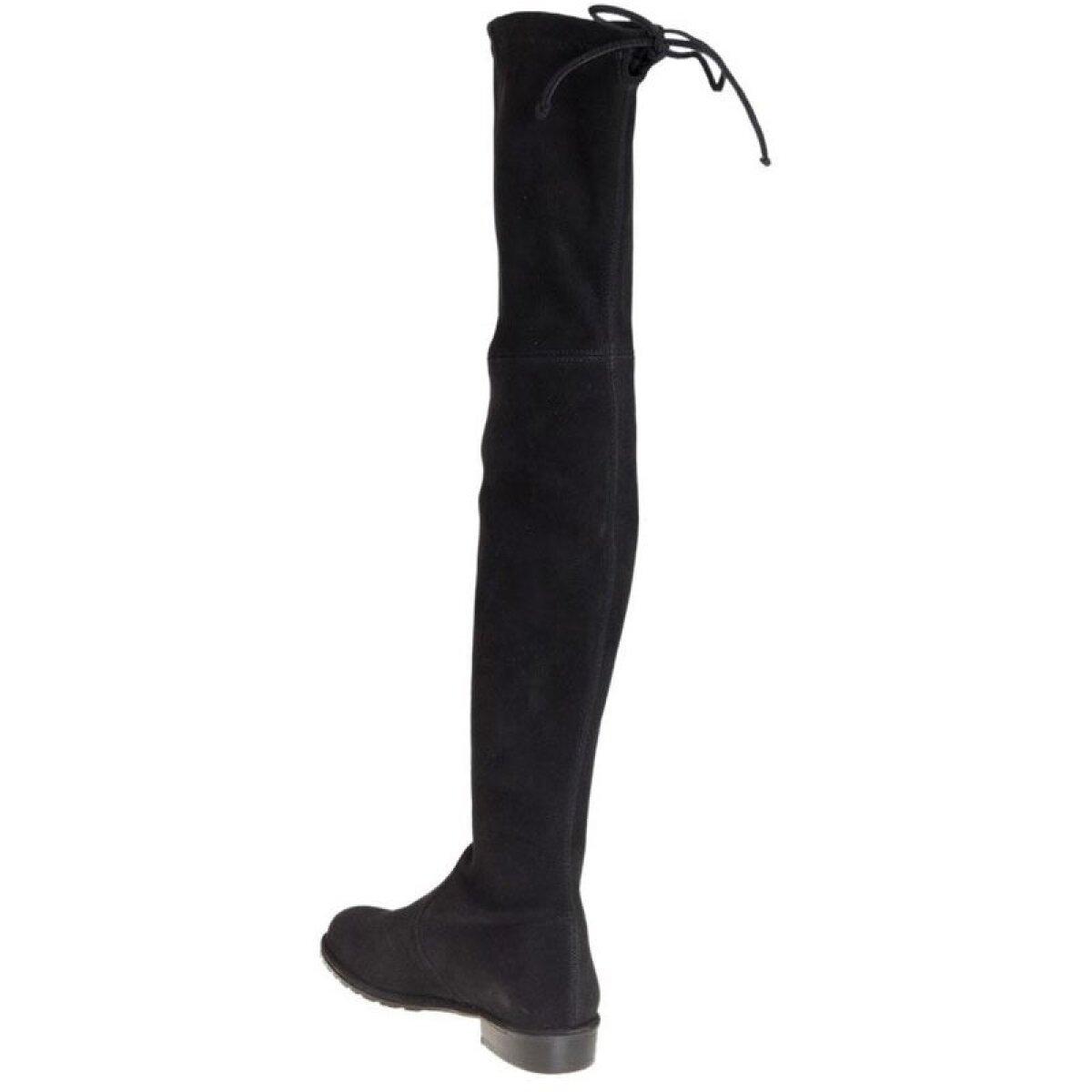 Stuаrt Weitzmаn Womens Lowland Over The Knee Boot