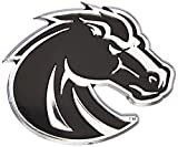 NCAA Boise State Broncos Chrome Automobile Emblem