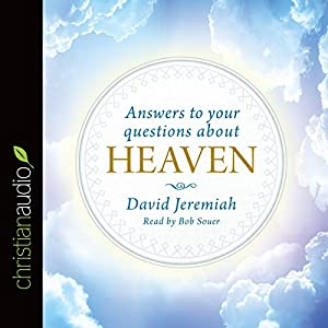 Answers to Your Questions About Heaven Audiobook