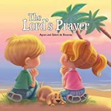 The Lord's Prayer: Bible Chapters for Kids (Volume 2)