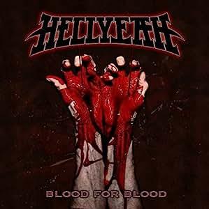 Blood For Blood (explicit)