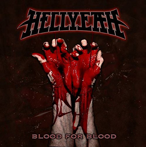 Blood For Blood (explicit) (Hell Yeah Cd)