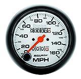 Auto Meter 5893 Phantom In-Dash Mechanical Speedometer