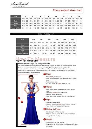 Evening Mermaid 028 Dress Women's Gowns Formal Long Sarahbridal Mint Prom Pw4anxqq