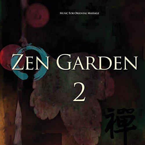 Zen Garden 2 (Garden Golden Pearls)