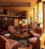 Frank Lloyd Wright 2012 Calendar (Wall Calendar) by