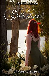 Soul Fire: The Soul Trilogy #1