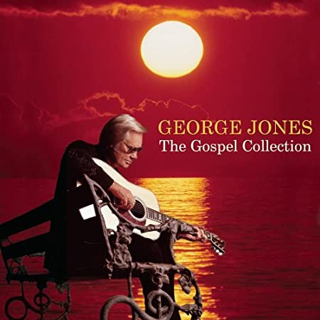 George Jones The Gospel Collection Amazon Com Music