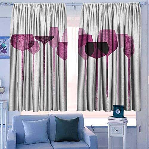 Lovii Bedroom Curtains 42