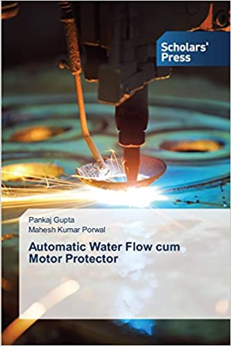 Book Automatic Water Flow cum Motor Protector