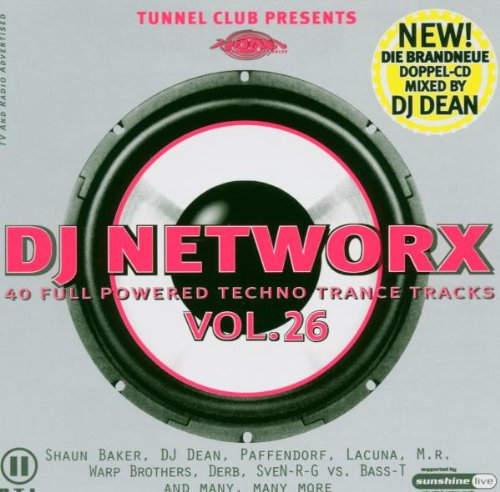 Various Artists - DJ Networx V.26 - Amazon.com Music