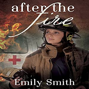 After the Fire Audiobook