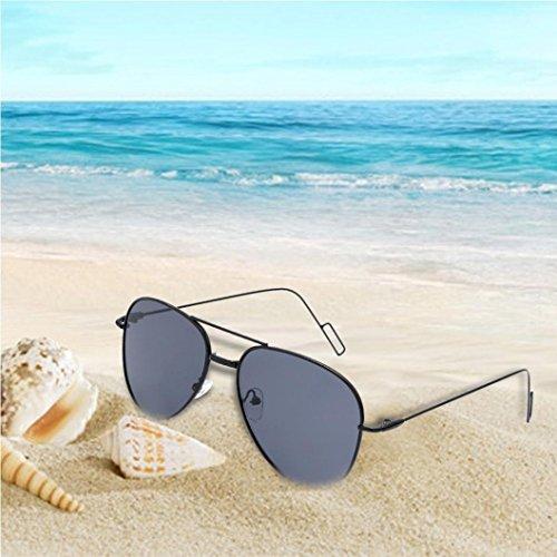Manejo Gafas Noche Verano de Anti Casual Visión Gafas Gafas Unisexo Caliente de Auto Mujer Gafas de Anti WINWINTOM Playa Color Venta Protección 2018 Moda Sol d UV Reflexión 14OYxUqgwn