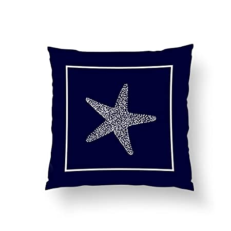 Amazon.com: Zippered Pillow Covers Pillowcases One Side ...