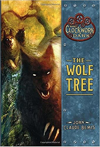 Further The Wolf Book Two