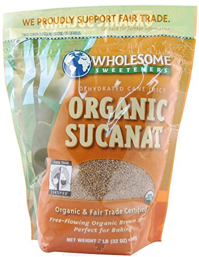 Wholesome! - Organic Sucanat