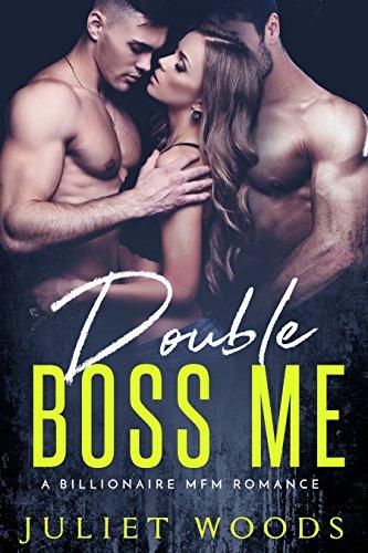 Double Boss Me Billionaire Romance ebook product image