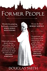 Former People (English Edition)