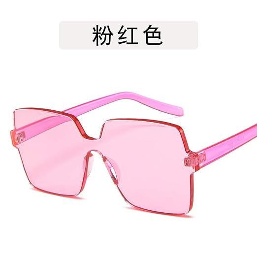Yangjing-hl Gafas de Sol actualización Pieza Pieza Hombres y ...