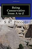 Being Conservative from a to Z, S. Piccoli, 1497394619