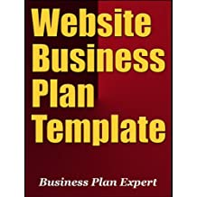 Website Business Plan Template (Including 10 Free Bonuses)