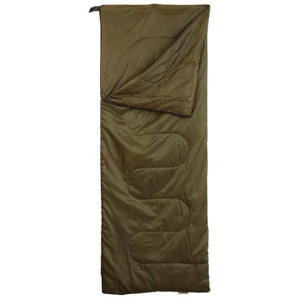 Olive Drab Green Sleeping Bag Drawstring Stuff Sack Camping Backpacking by CSG Sport Series B01I6T7VZI