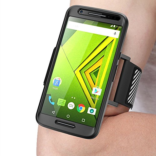 Verizon Armband SUPCASE Motorola Flexible