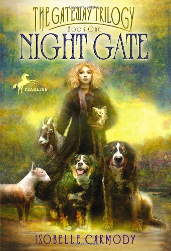 Read Online Night Gate: The Gateway Trilogy Book One ebook