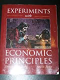 Principles of Microeconomics : An Experimental Approach, Bergstrom, Theodore C. and Miller, John H., 0070059527