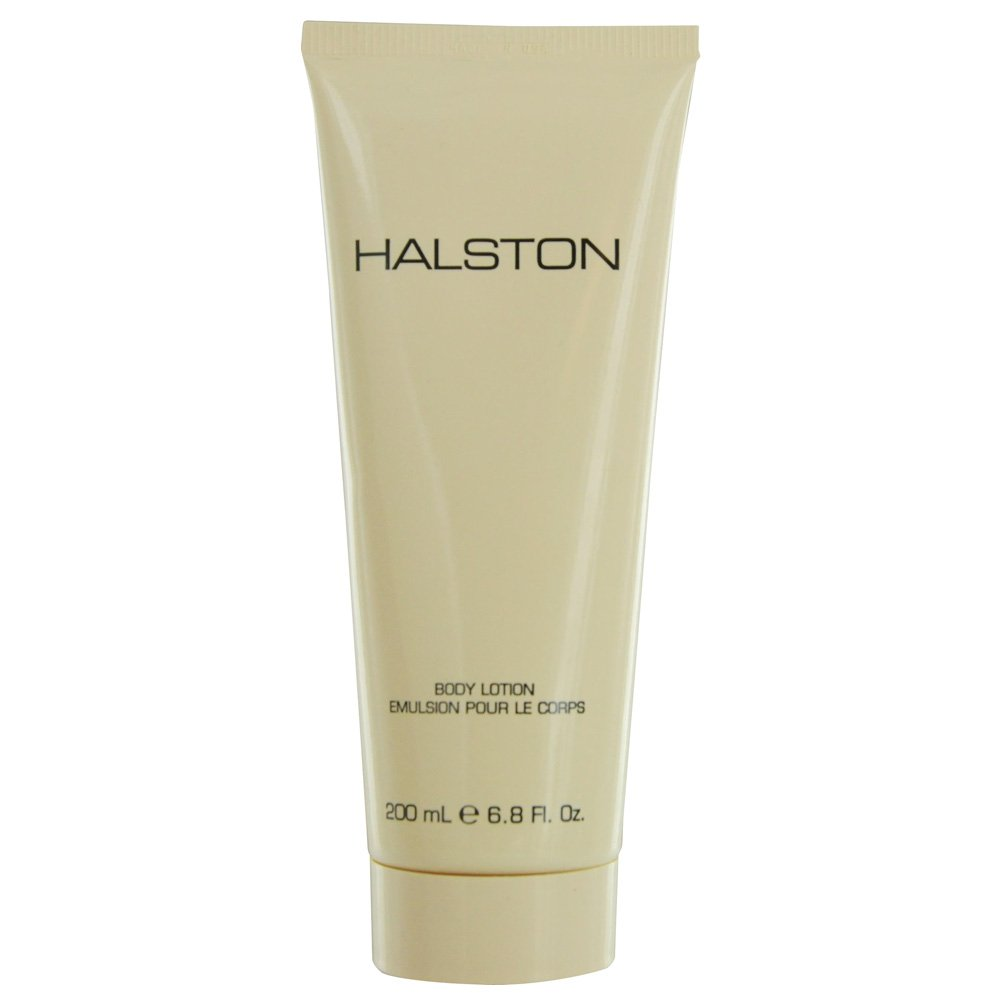 Halston By Halston For Women. Body Lotion 6.7 Ounces
