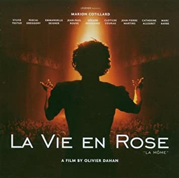 Image result for La Vie En Rose filmi