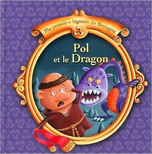 Téléchargement Pol et le dragon epub pdf