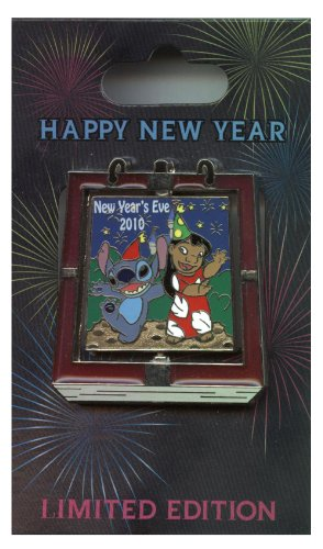 disney-pin-new-years-eve-2010-day-2011-lilo-and-stitch