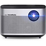 XGIMI H1 1080p Projector DLP 900ANSI Lumens 3+16GB LED 300 Android OS Harman Hardon Stereo Wifi Bluetooth TV Screenless Immersive Home Theater