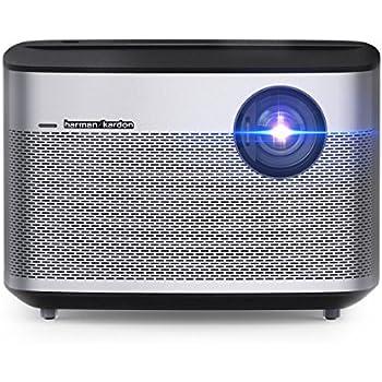 Amazon Com Xgimi Cc Aurora Smart Mini Projector Portable