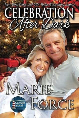 book cover of Celebration After Dark