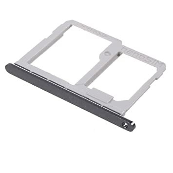para LG Q6 m700 N Bandeja de Tarjeta Micro SD + Porta Nano ...