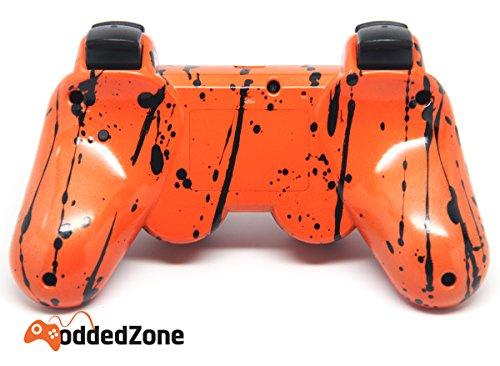 Toxic Orange