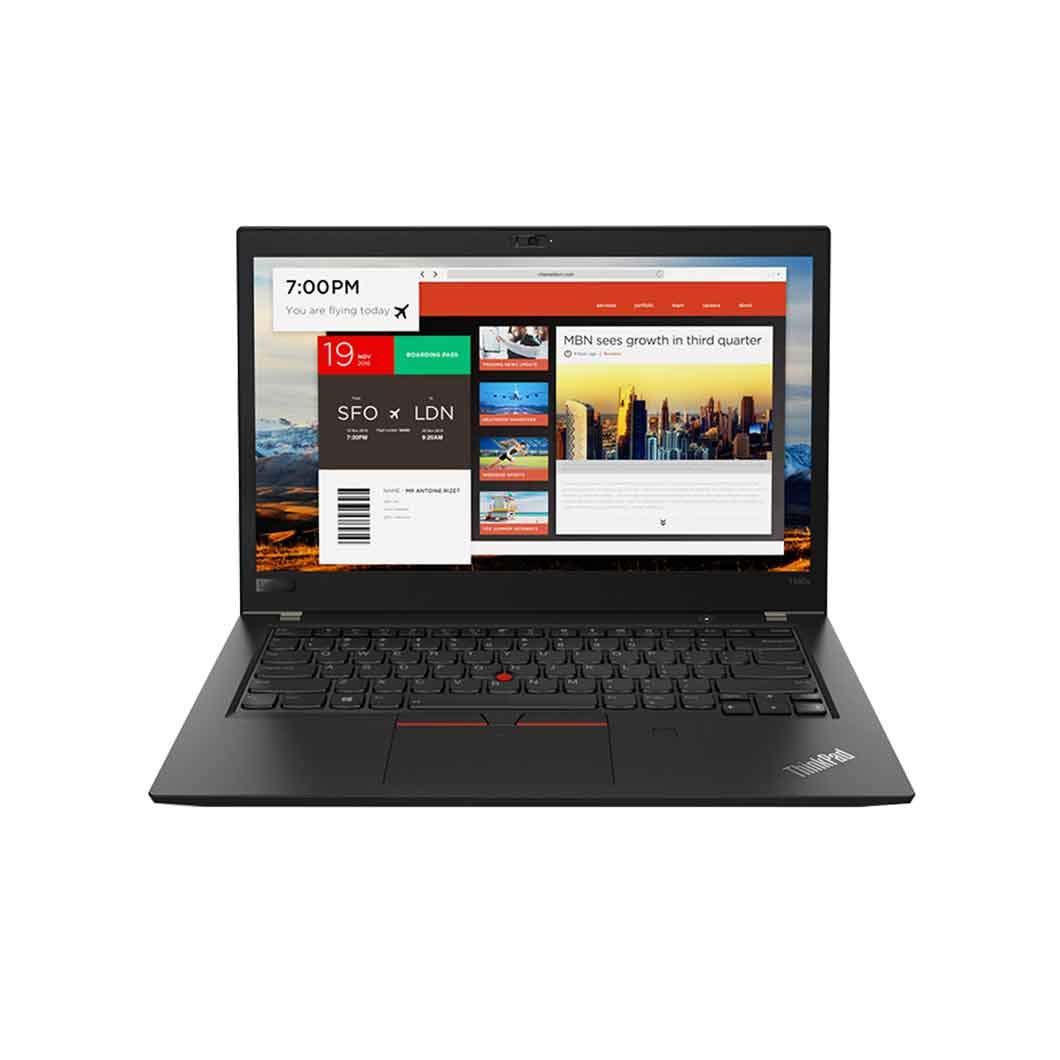 【Windows10 Home搭載】ThinkPad T480s:Core i7搭載モデル(14.0型 FHD/8GBメモリー/256GB SSD/Windows 10/Microsoft Office Home & Business 2016(個人向け)- 日本語) 【レノボノートパソコン】【受注生産モデル】 B07PCJTZCT