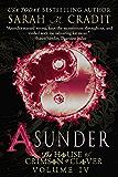 Asunder: The House of Crimson & Clover Book Volume 4