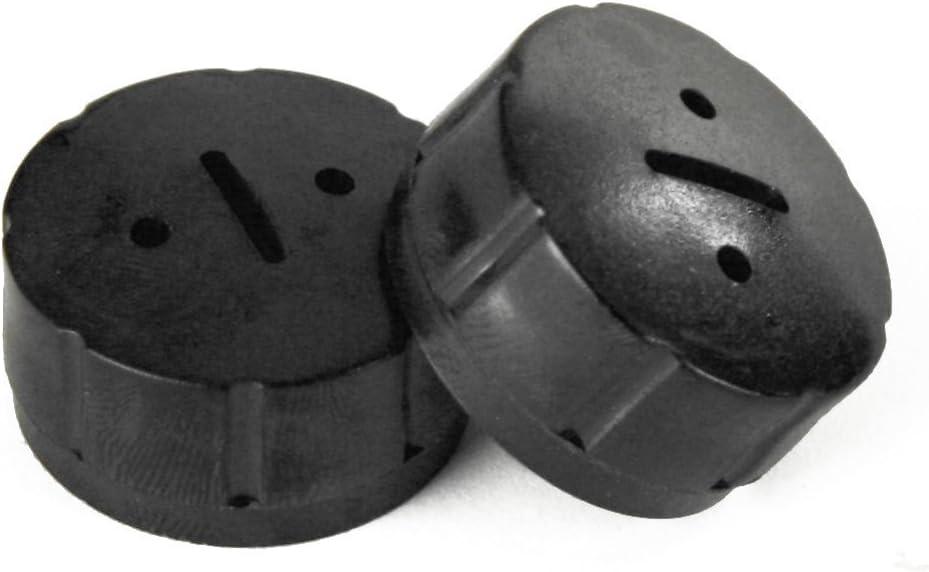 For RIDGID Motor No.44545 Brush Cap Set 2