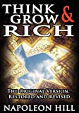 Think and Grow Rich!, Napoleon Hill, 9562914054